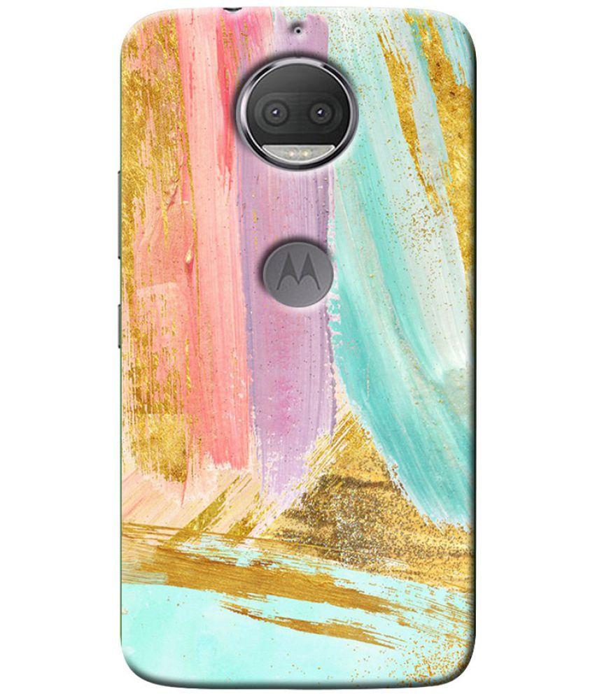 Motorola Moto G5S Plus Printed Cover By Case King