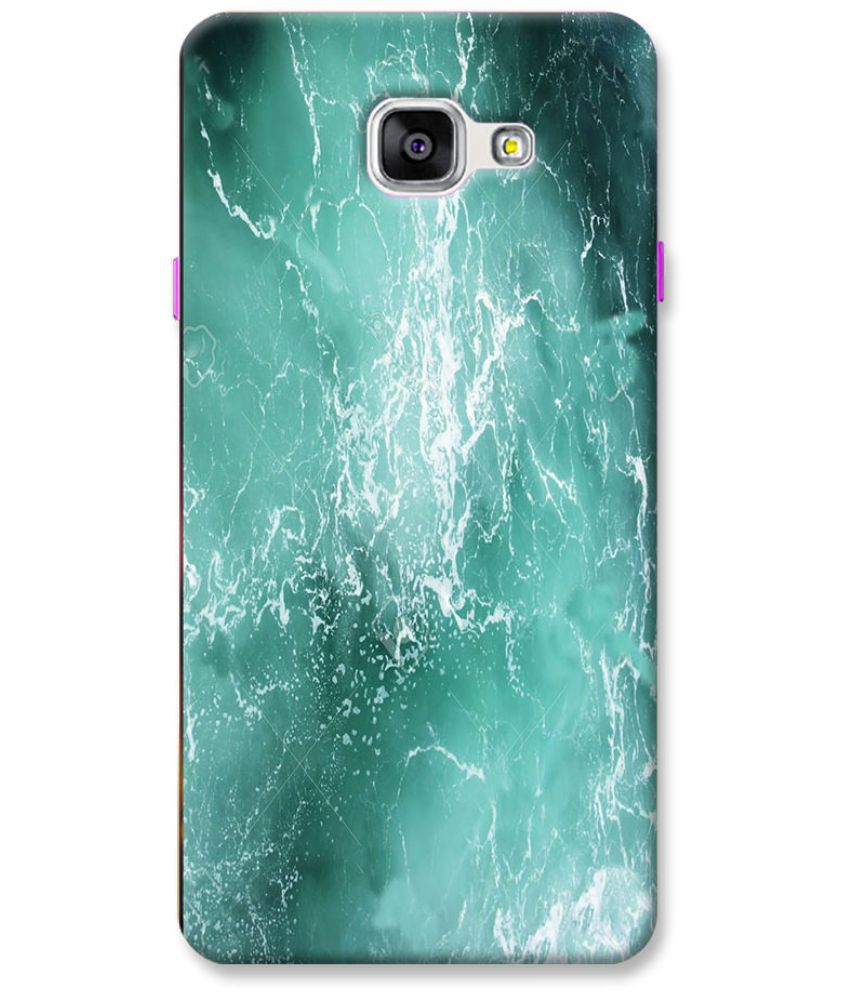 Samsung Galaxy A5 2016 Printed Cover By Case King