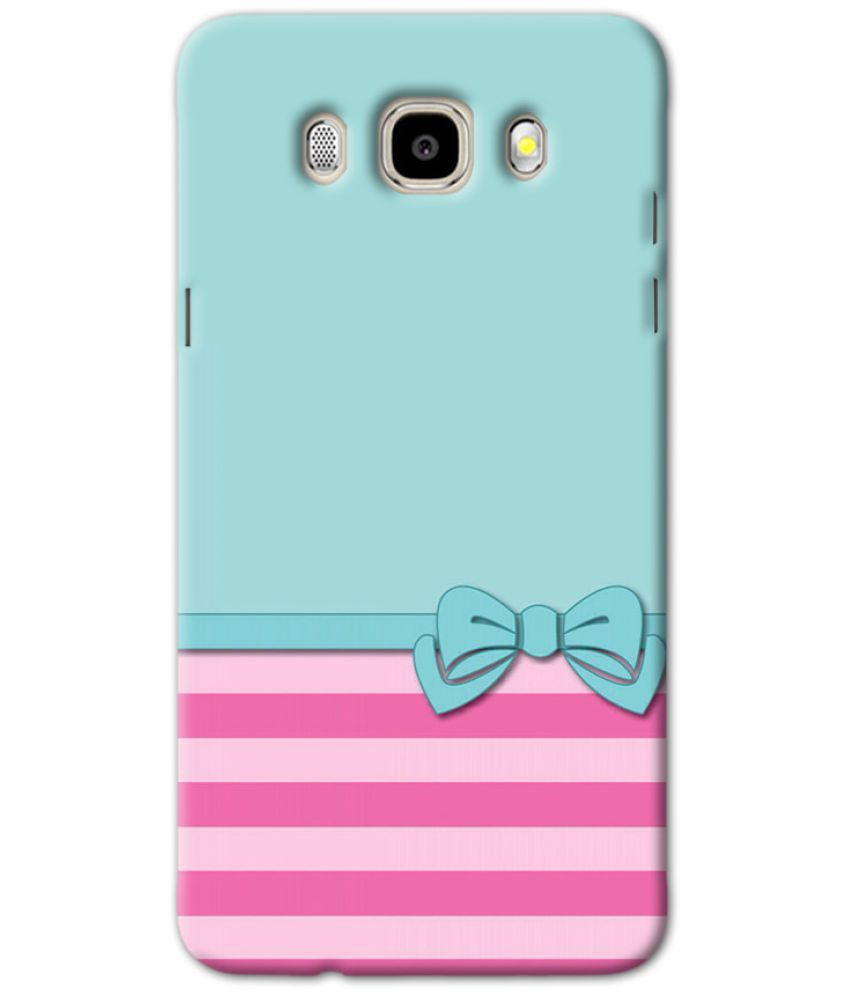 Samsung Galaxy J7 (2016) Printed Cover By Case King