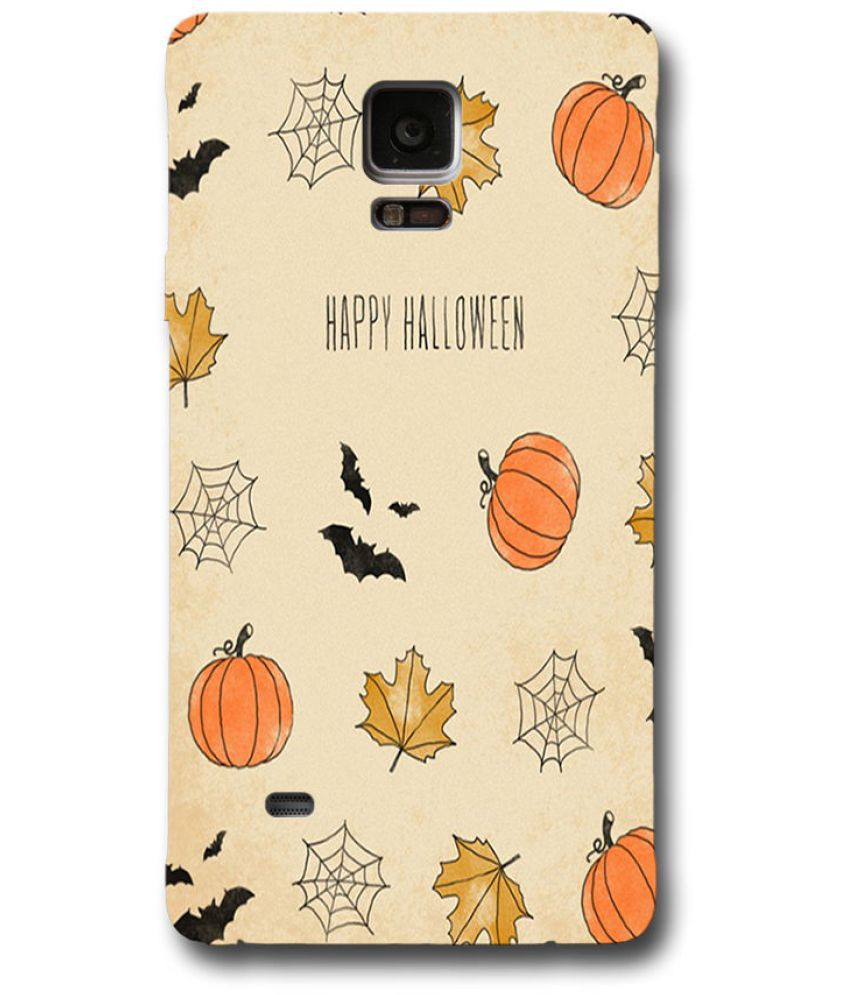 Samsung Galaxy Note 4 Printed Cover By Case King