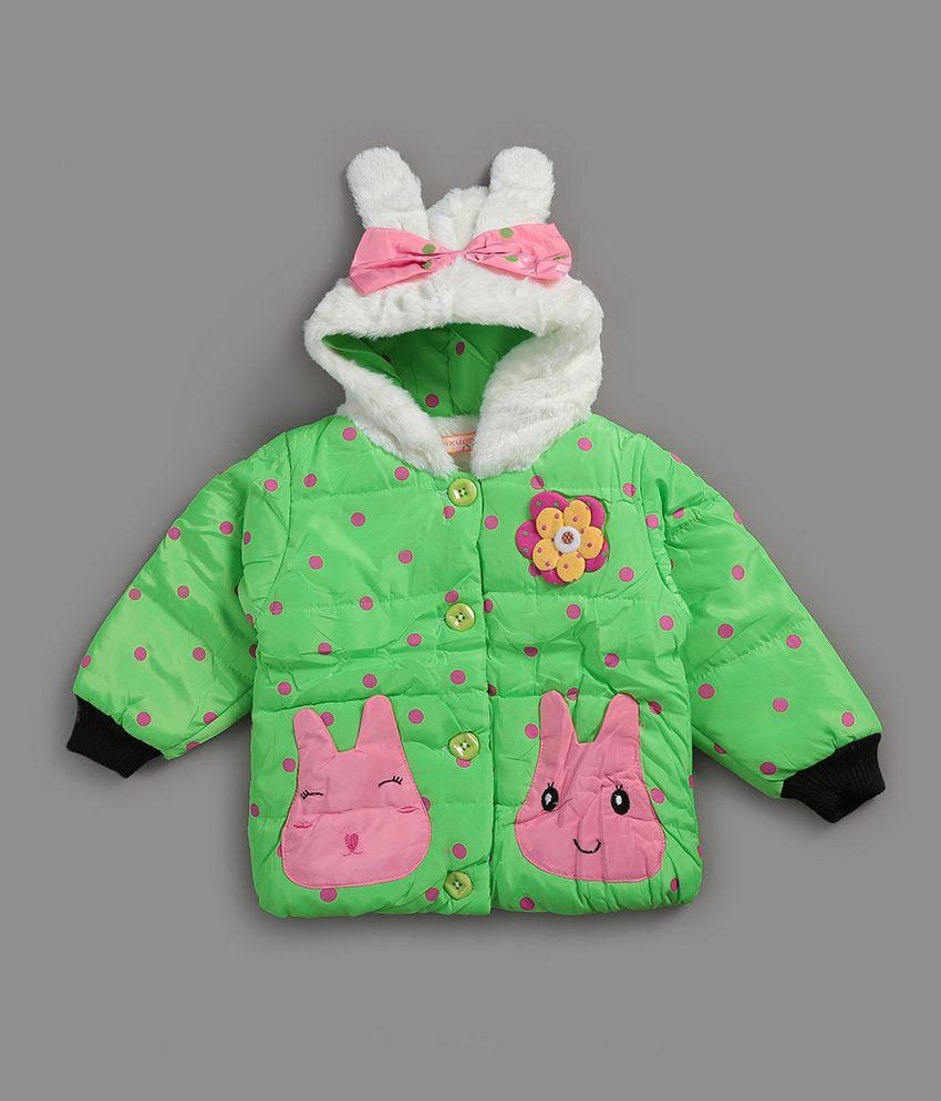 Zonko Style jacket