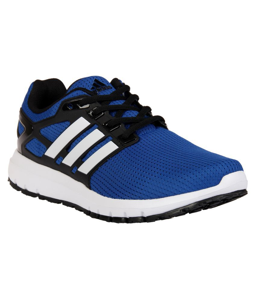 Adidas ENERGY CLOUD WTC M Navy Running Shoes