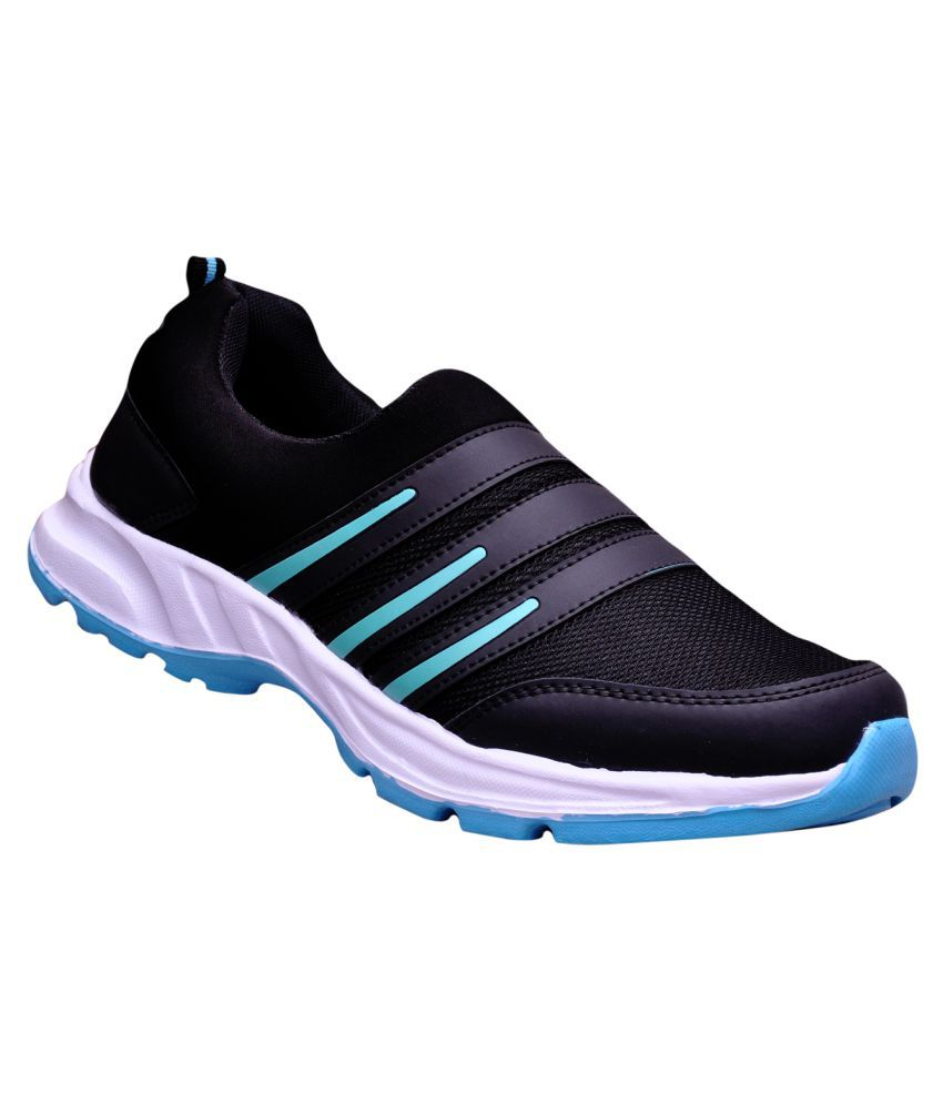 Crv Fashion Hszepa 2018 Running Shoes Black