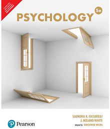 Psychology by Pearson 5th Edition
