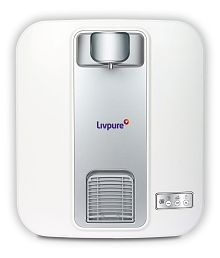 Livpure Touch No Storage Ltr UV Water Purifier