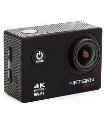 NETGEN 16 MP Action Camera
