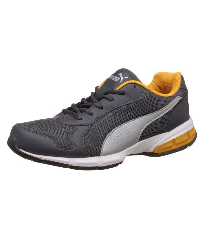 Puma Multi Color Running Shoes