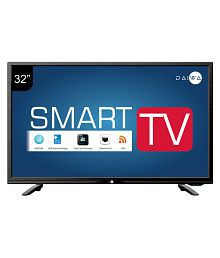 Daiwa D32C4S 80 cm ( 32 ) Smart HD Ready (HDR) LED Television