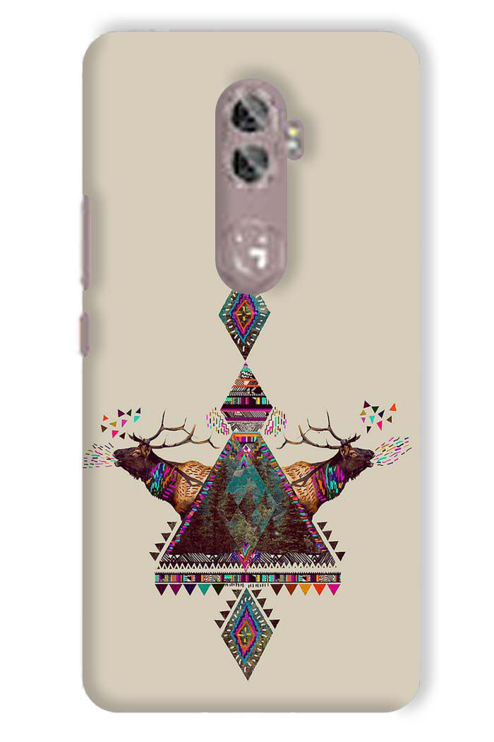 uk availability c9798 b42a5 Gionee A1 Plus Printed Cover By SaleDart - Printed Back Covers ...