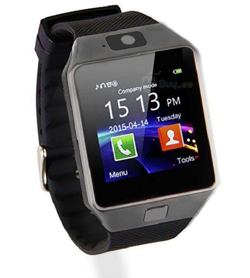 Mobile Link M9 Smartwatch suitable  for Elife S Plus Smart Watches