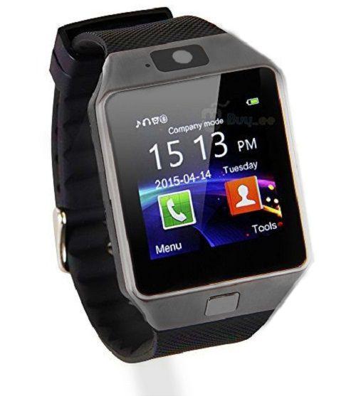 Mobile Link M9 Smartwatch suitable  for Zenfone C Smart Watches