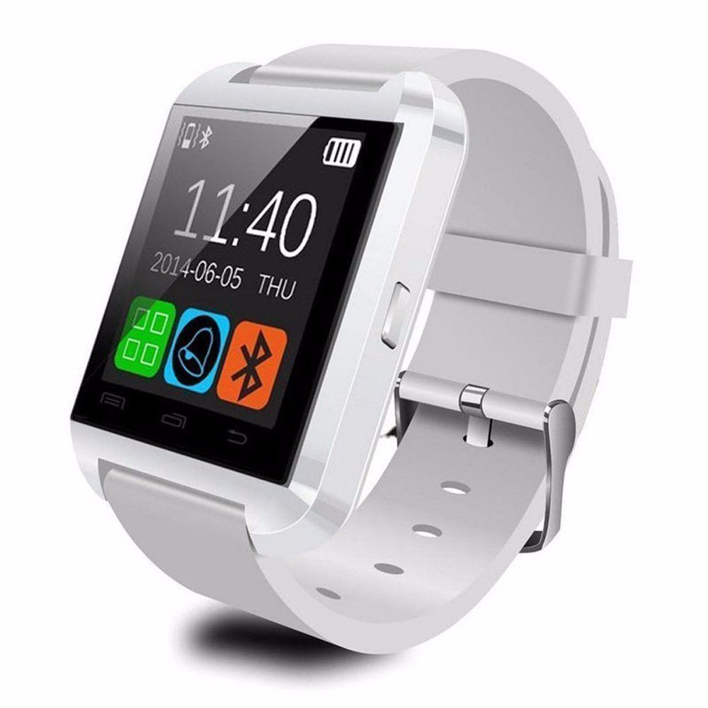 Mobile Link U8 Smartwatch suitable  for Titanium Mach One Smart Watches