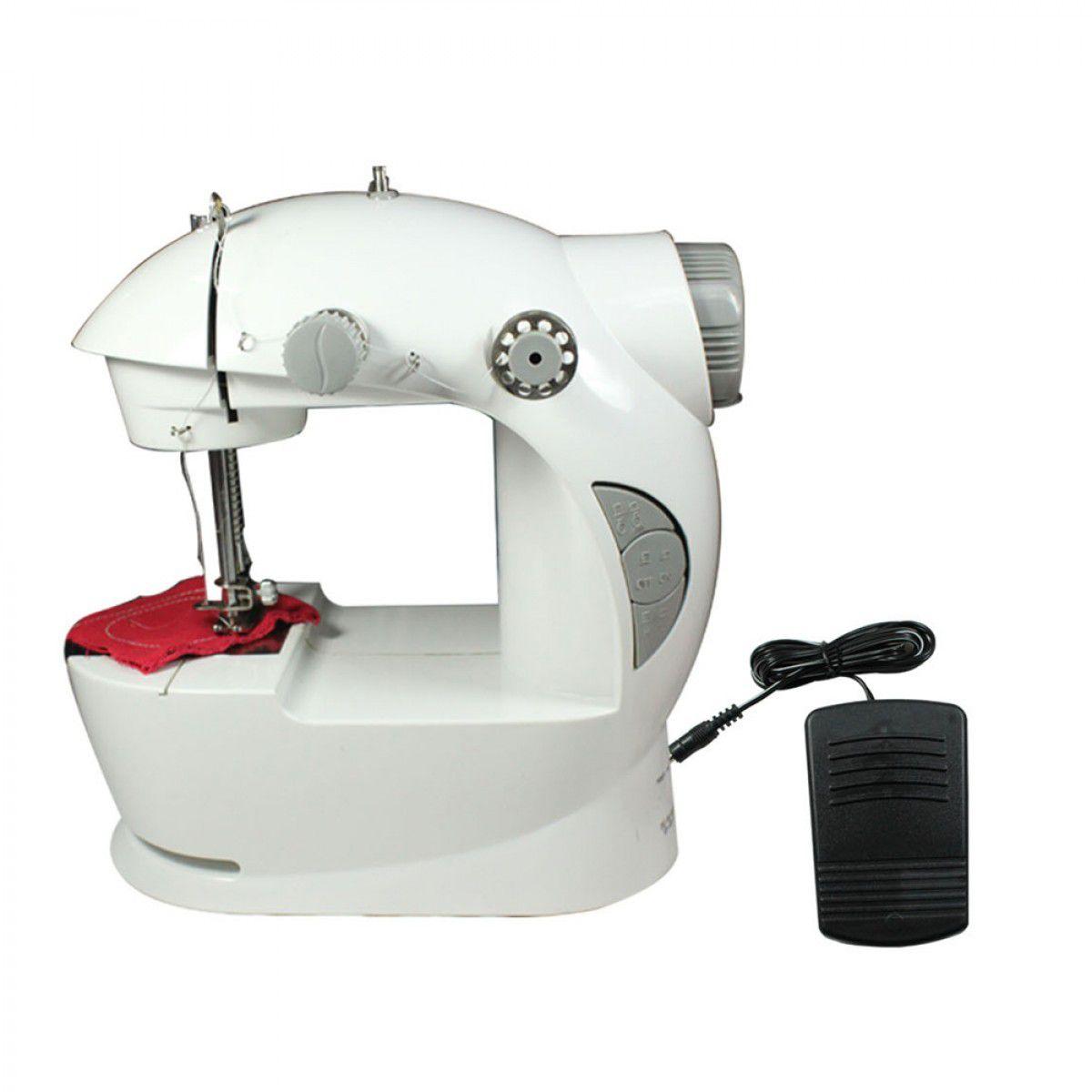 Skycandle MINI-SM Electric Sewing Machine