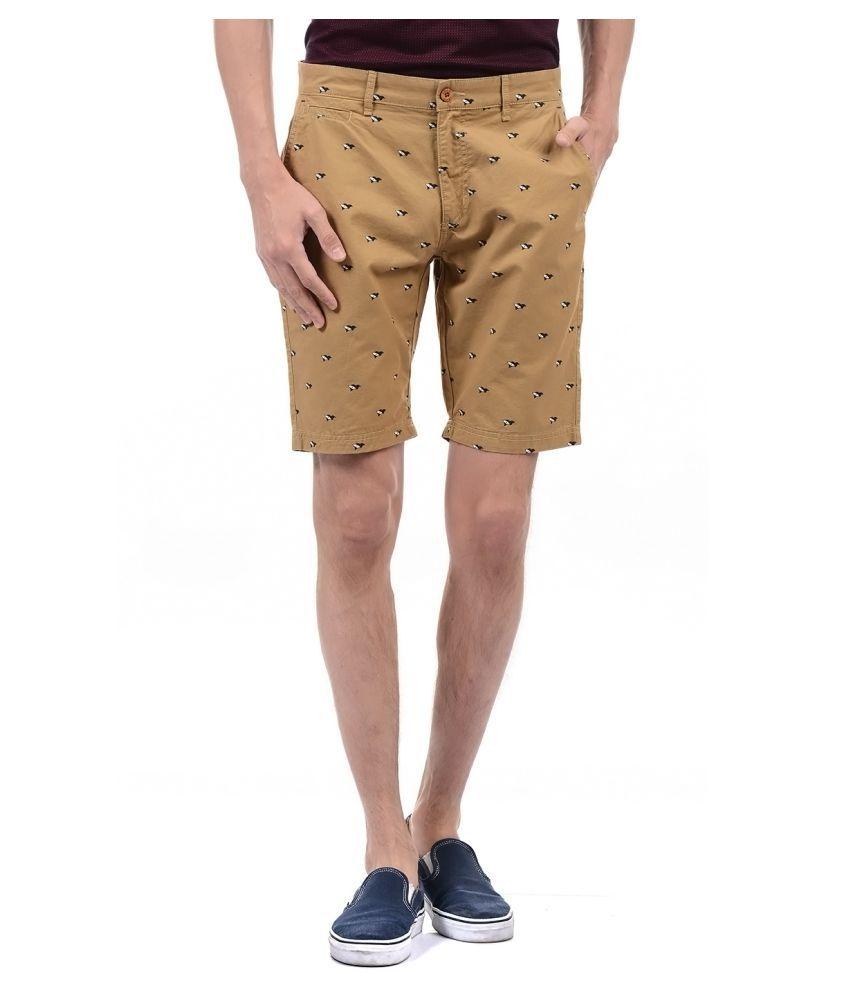 IZOD Beige Shorts