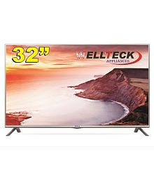 wellteck FHD32N1 80 cm ( 32 ) Full HD (FHD) LED Television With 1+1 Year Extended Warranty