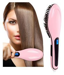 Jm Fast Professional Travel Hair Straighteners Flat Iron 35W Hair Straightener ( Assorted )