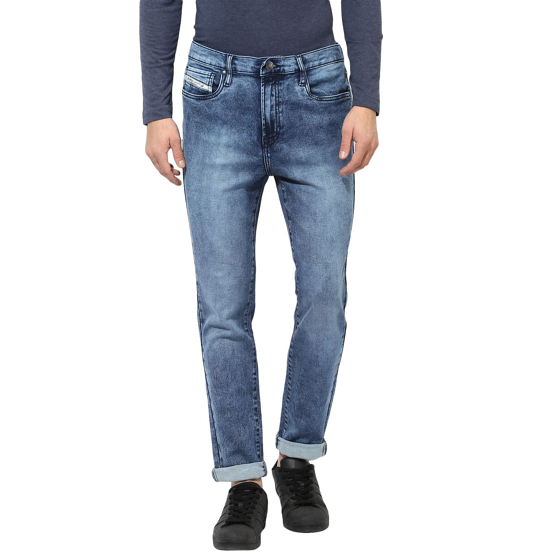 Red Tape Blue Slim Jeans