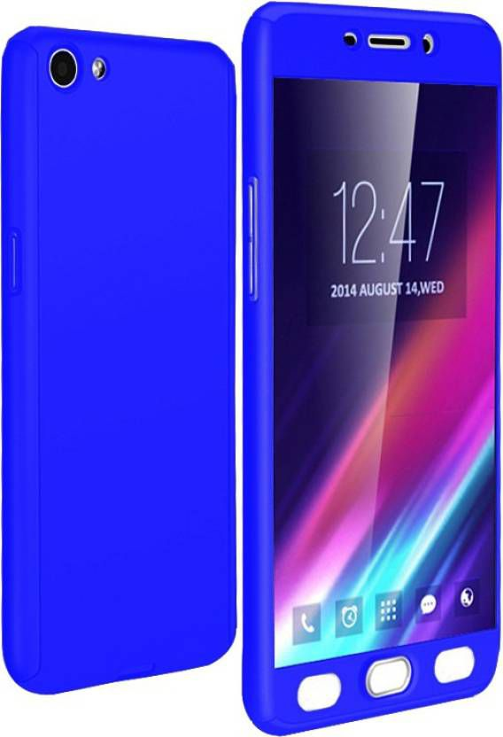 Vivo V5 Plus Cases with Stands ClickAway - Blue