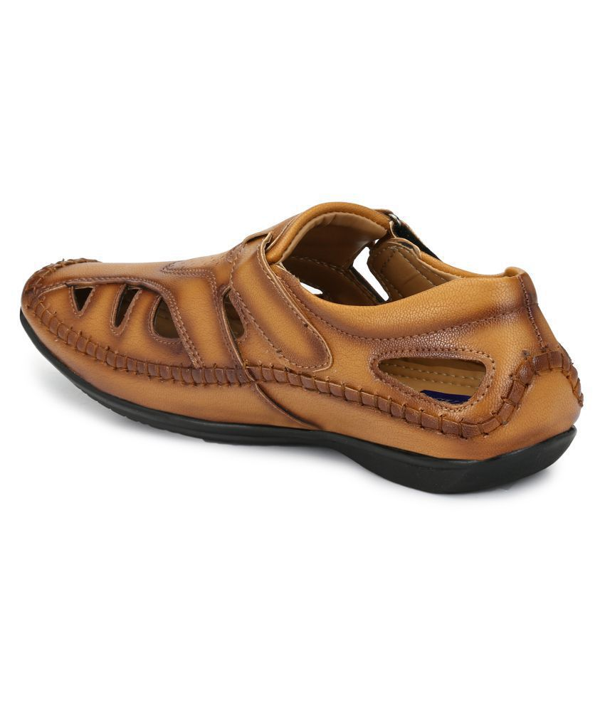 7b0fd01548852d El Paso Tan Sandals Price in India- Buy El Paso Tan Sandals Online ...