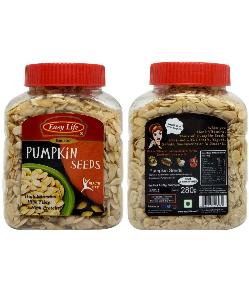 Easy Life Pumpkin Seeds 280gm