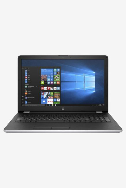 HP 15 HP 15g-br019TX Notebook Core i5 (6th Generation) 4 GB 39.62cm(15.6) Windows 10 Home without MS Office 2 GB Black