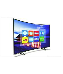 wellteck appliances CU32S1 80 cm ( 32 ) Full HD (FHD) Curved LED Television With 1+1 Year Extended Warranty