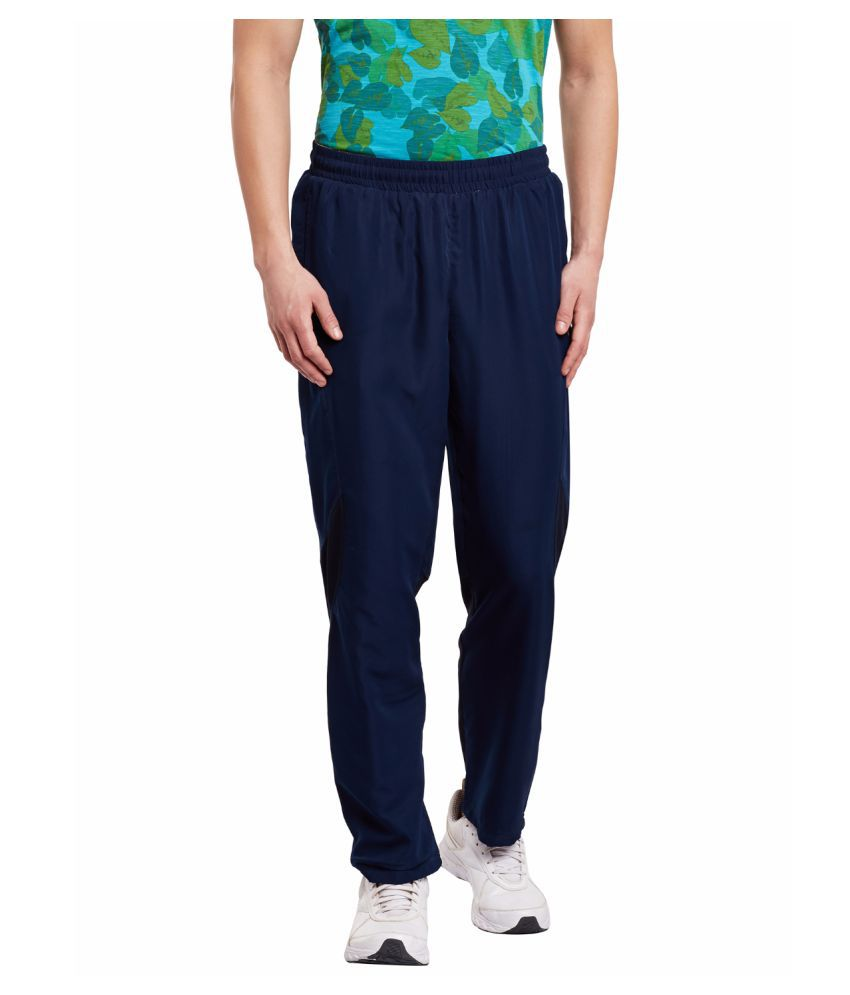 Alcis Mens Navy Trackpant