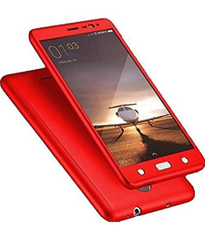 Nokia 9 Bumper Cases Worth IT - Red