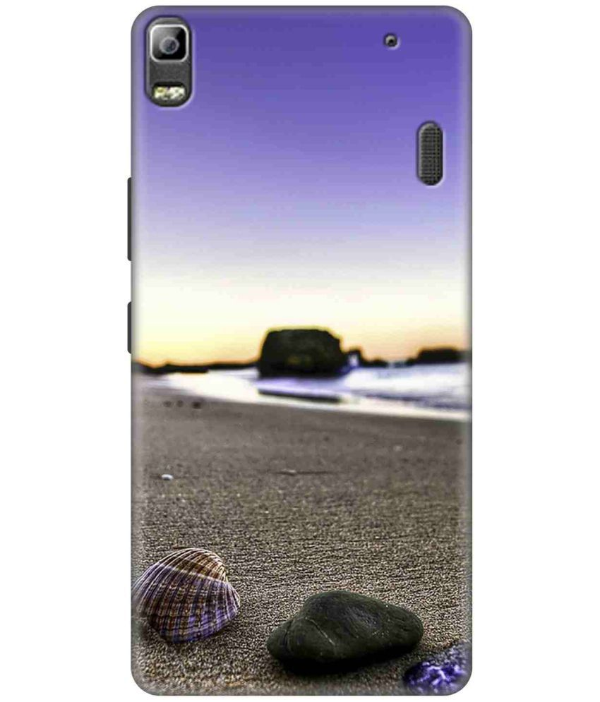Lenovo A7000 3D Back Covers By Wow