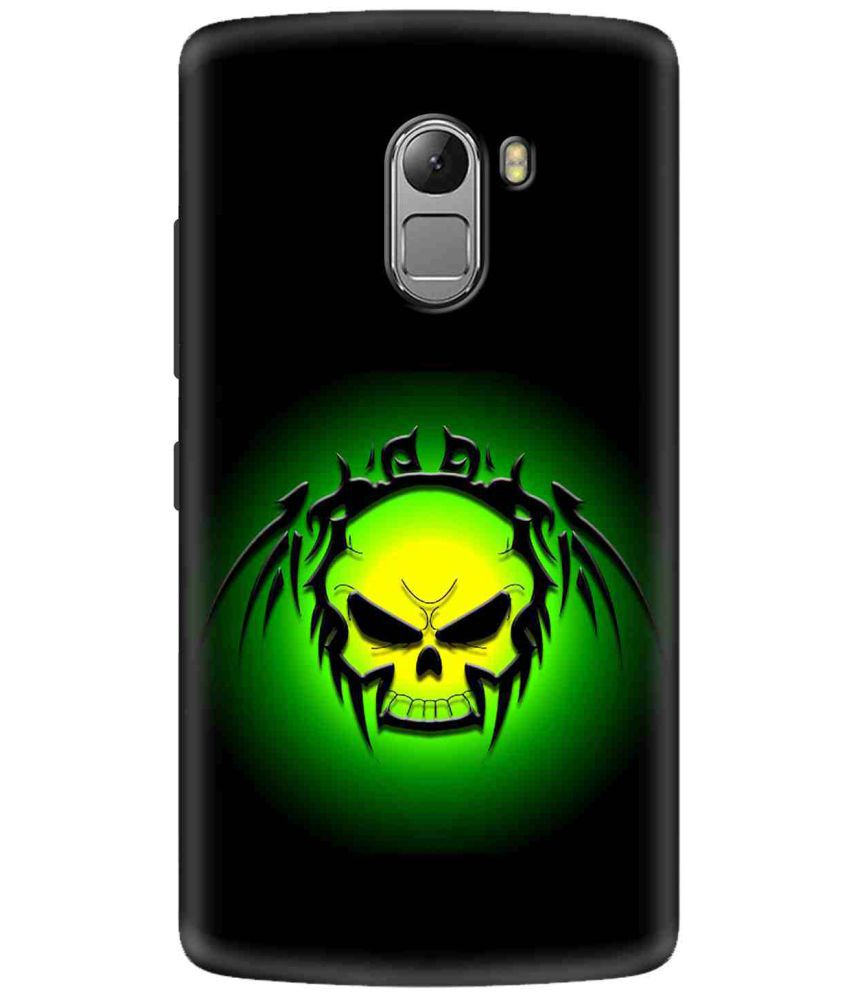 Lenovo A7010 3D Back Covers By Wow