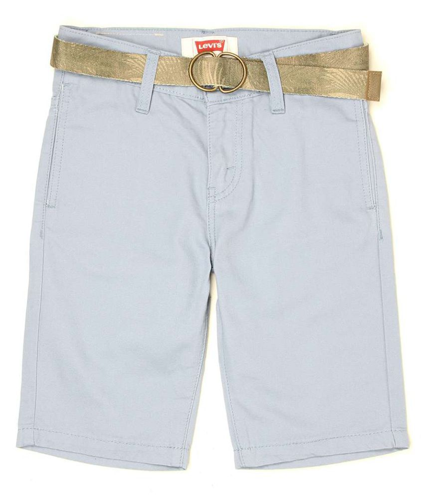 f750bdf5c Levi s Boys Brown Short - Buy Levi s Boys Brown Short Online at Low Price -  Snapdeal