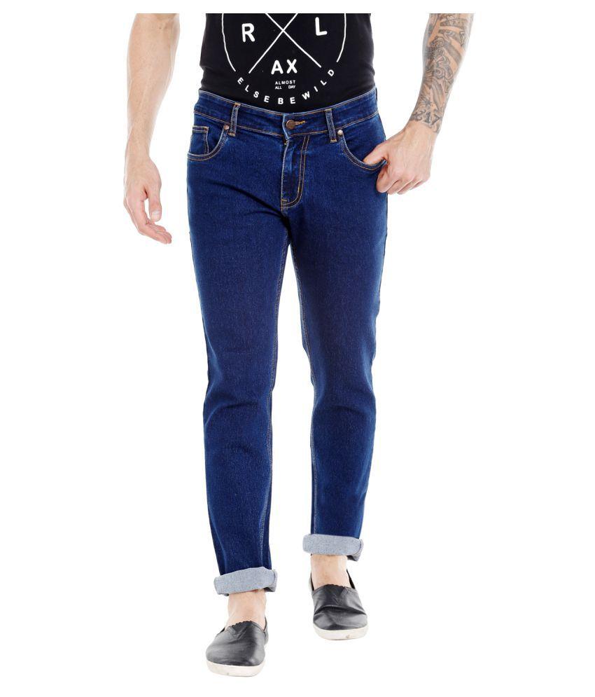 highstar Blue Slim Jeans