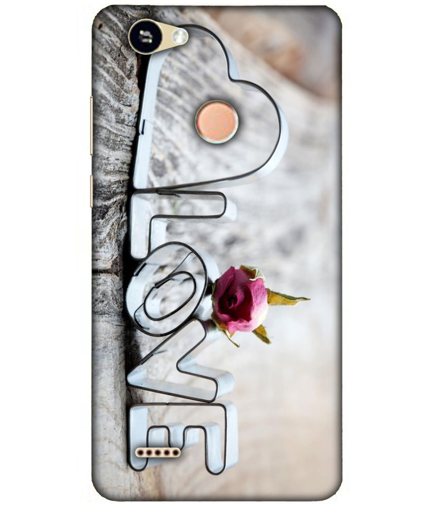 new arrival e08b5 38450 ITEL WISH A41 PLUS Printed Cover By Treecase