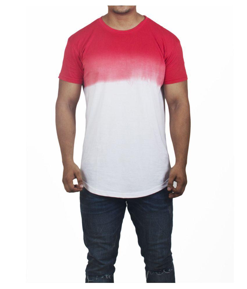 Selenas Multi Round T-Shirt Pack of 1