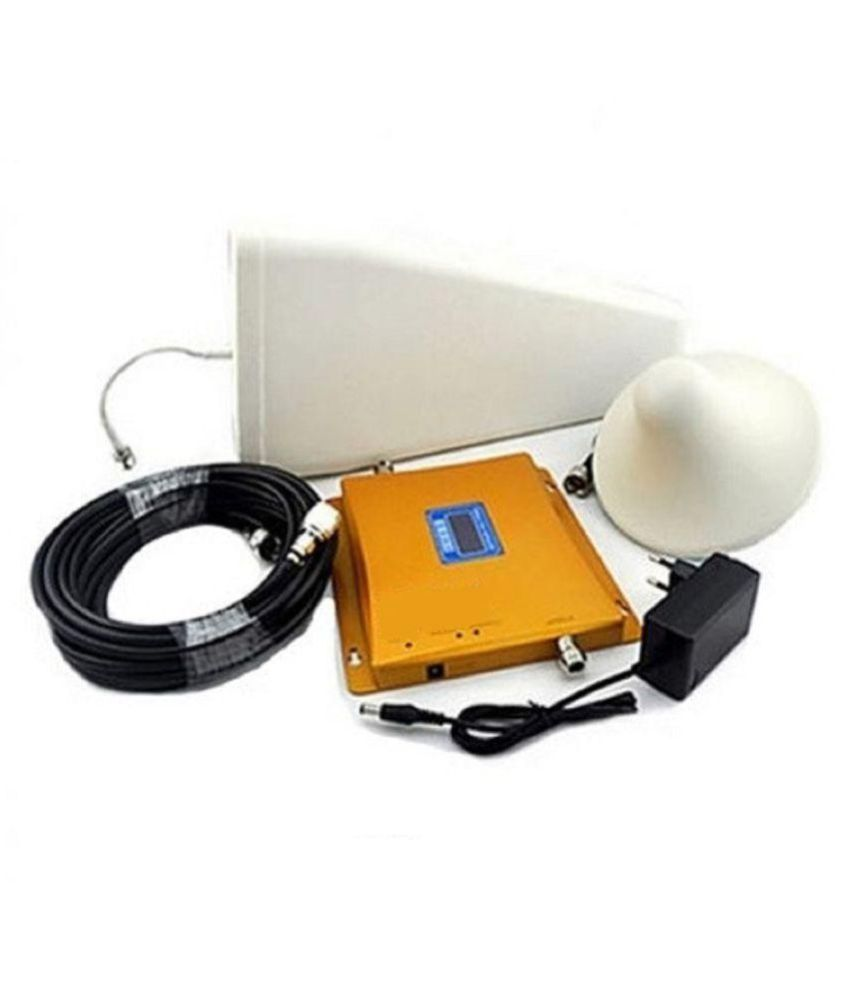 ANIMATE 2G +3G  Mobile Signal Booster 3200 3G 3200 3G