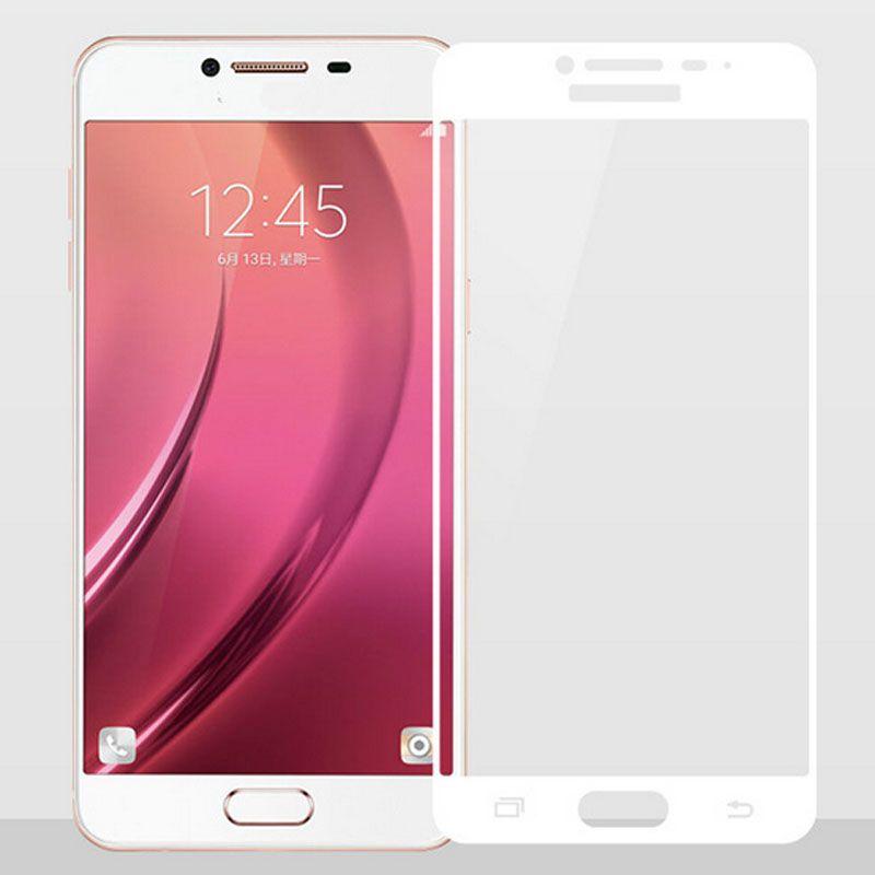 Samsung Galaxy J5 Prime Color Glass Screen Guard By ACE GORILLA