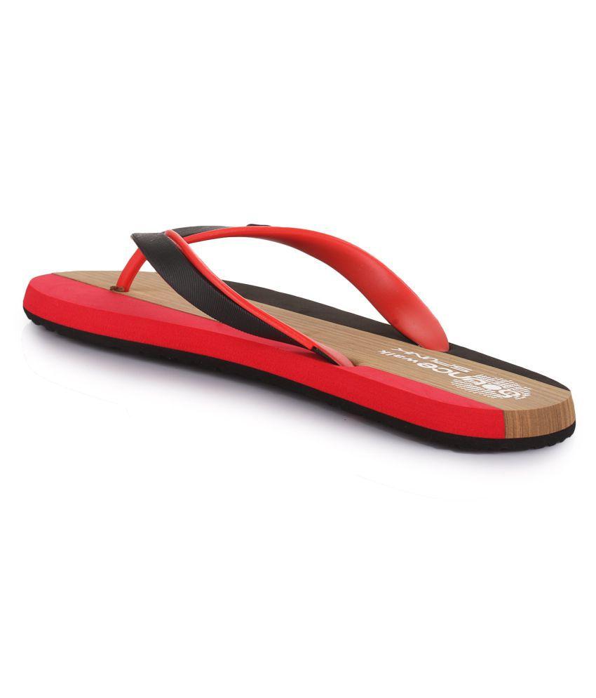 90bcf026b0b Spunk Dee Black Daily Slippers Price in India- Buy Spunk Dee Black ...