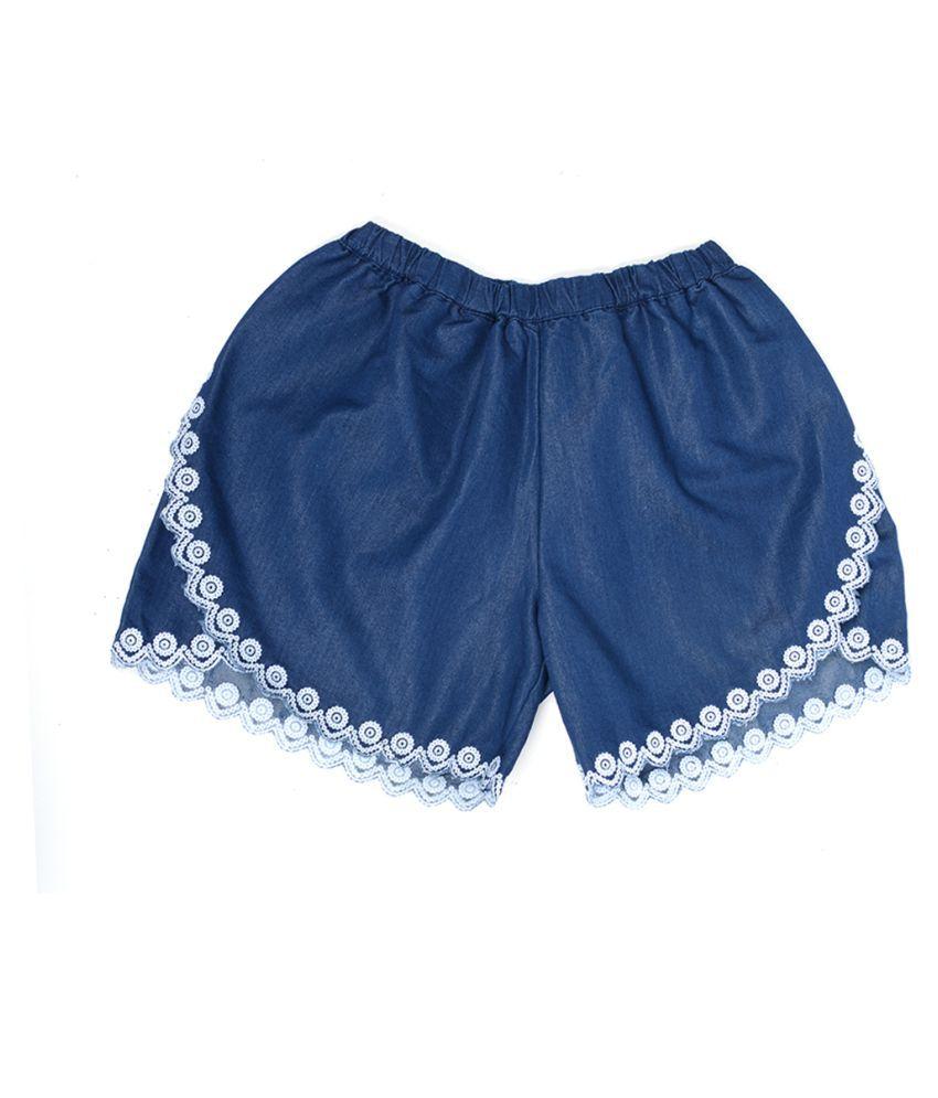 Pepe Jeans Kids Girls Shorts