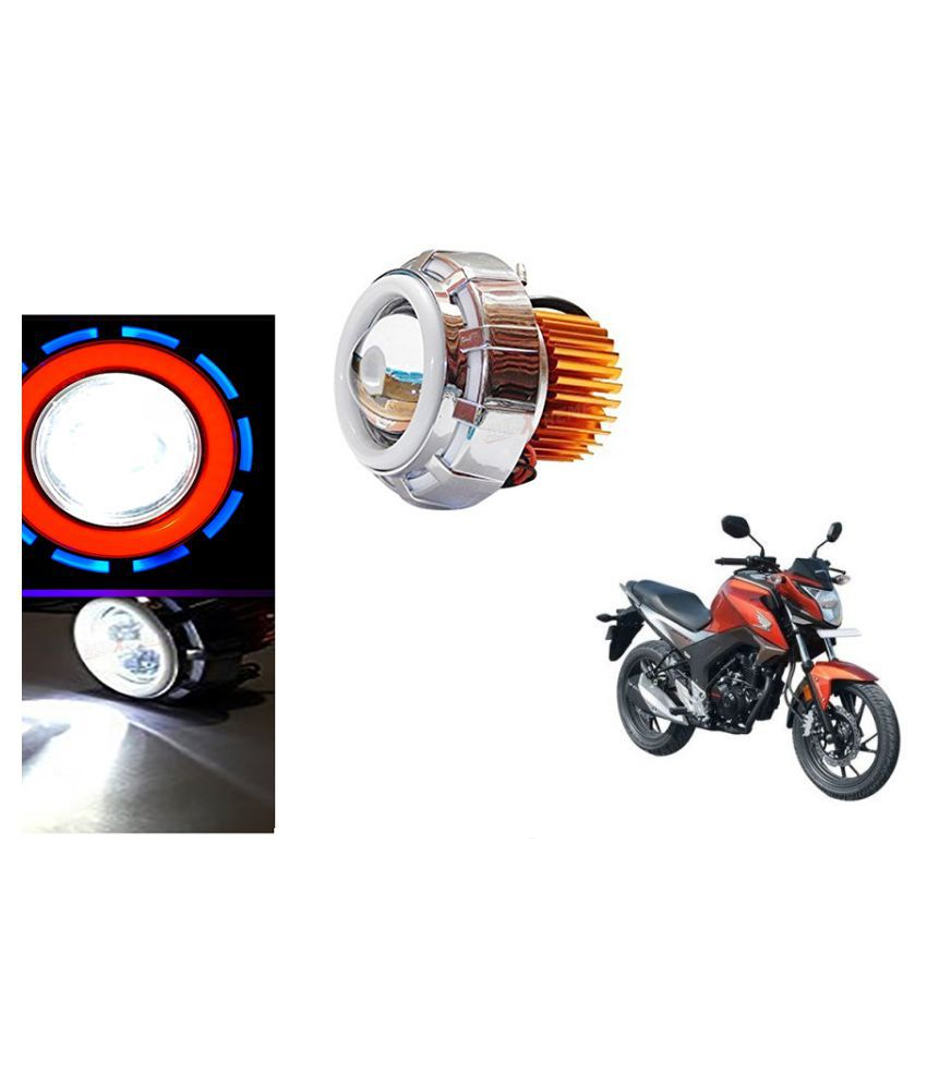 Fashion style Headlights stylish for bikes for girls