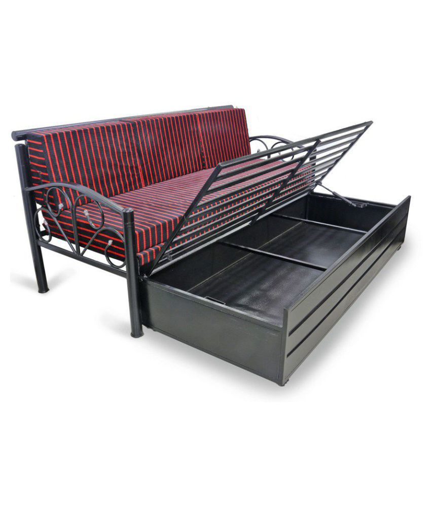 Steel Sofa Bed Steel Sofa Bed Manufacturers Suppliers