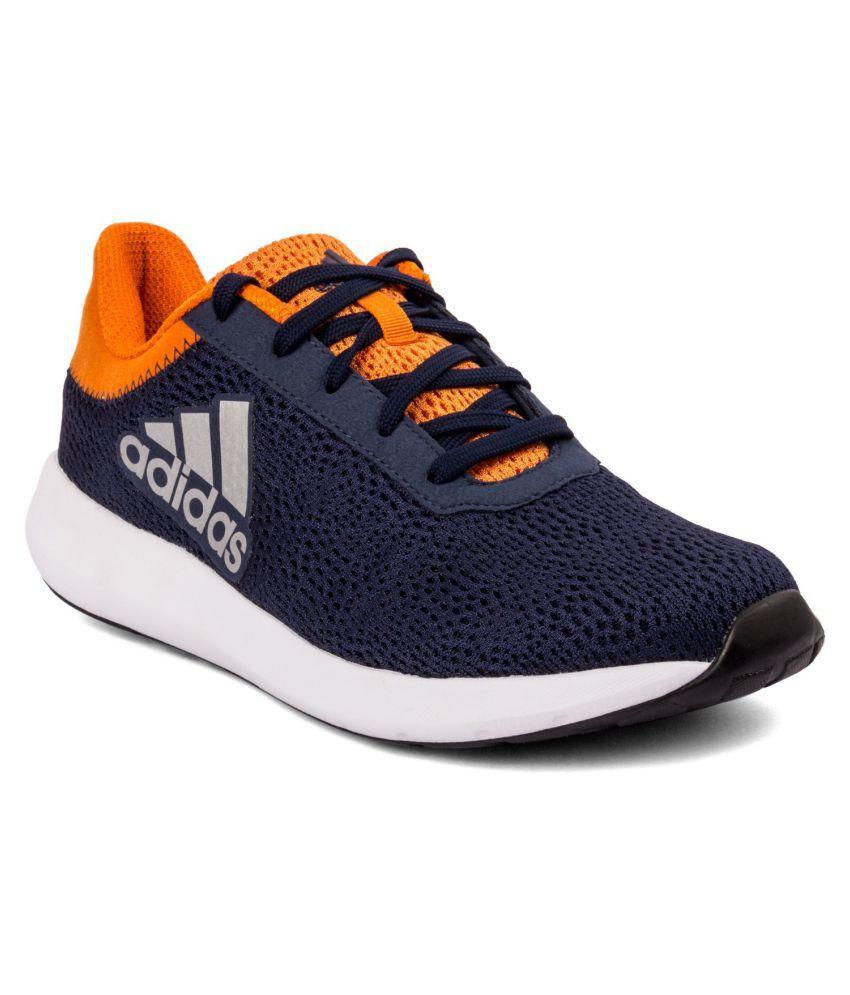Buy Adidas ERDIGA 2.0 M Orange Running