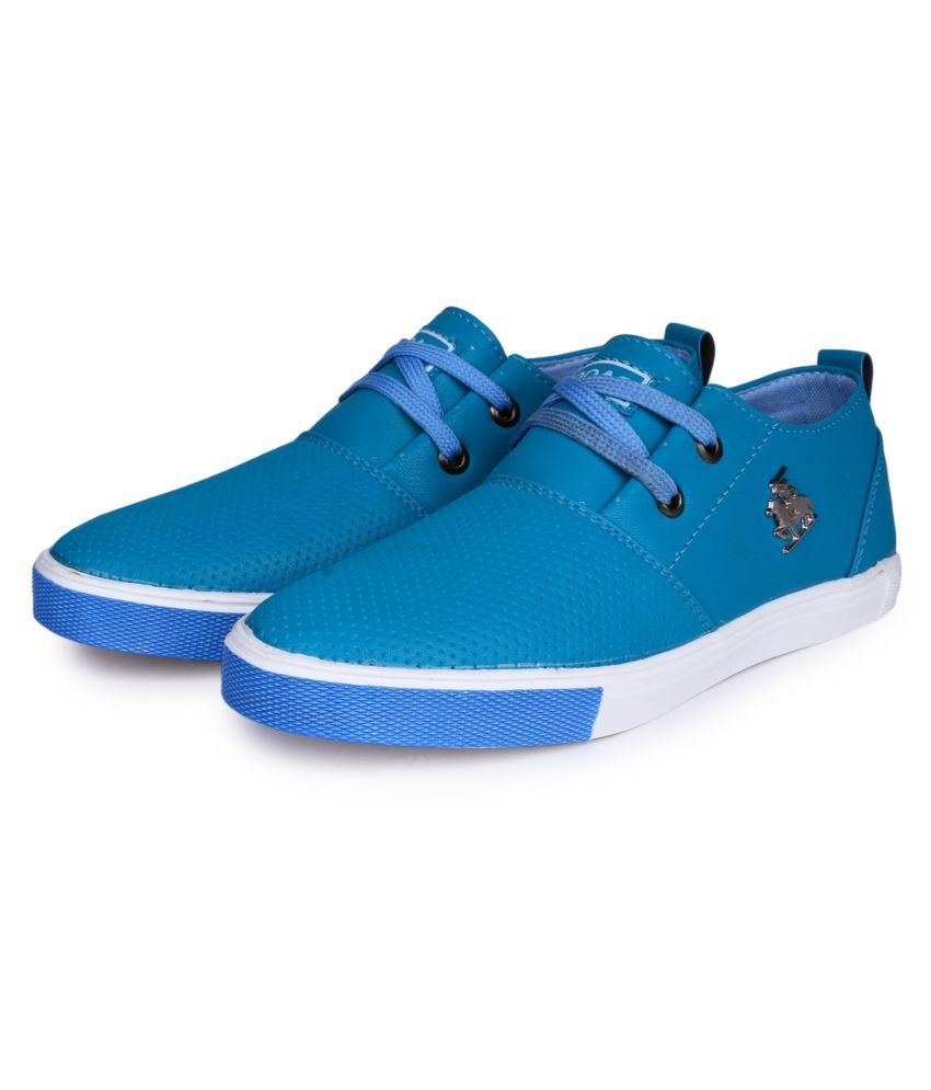Falcon18 Blue Casual Shoes outlet fake OtuQttF