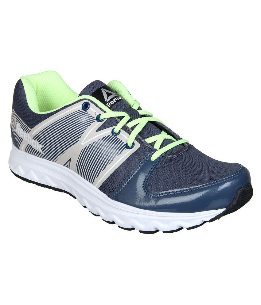 521df1fc4 Reebok COOL TRACTION LP Blue Running Shoes - Buy Reebok COOL TRACTION LP Blue  Running Shoes Online at Best Prices in India on Snapdeal