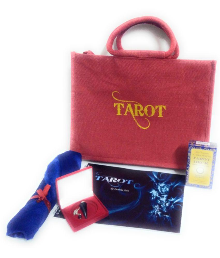 Tarot Card Kit with Pendulum
