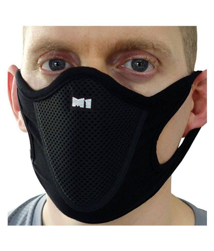Motorcycle Pollution Mask