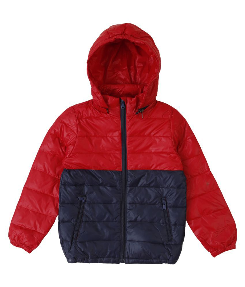 Lilliput kids Red Jacket