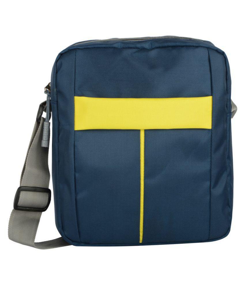 Prowez Navy Travel Kit - 1 Pc