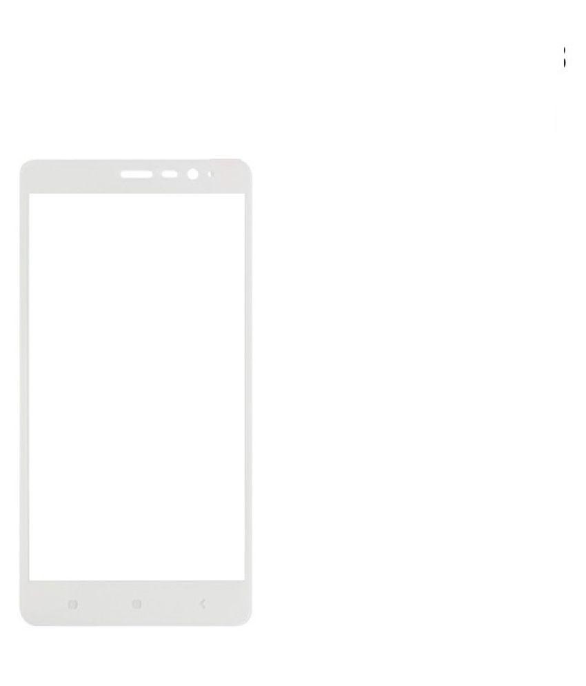Xiaomi Redmi Note 3 Color Glass Screen Guard By Tele Shield