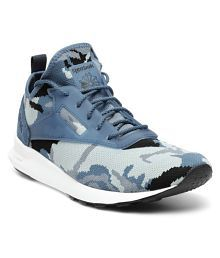 ffae5ebf18c Quick View. Reebok Classic Men ZOKU Runner Gray Running Shoes