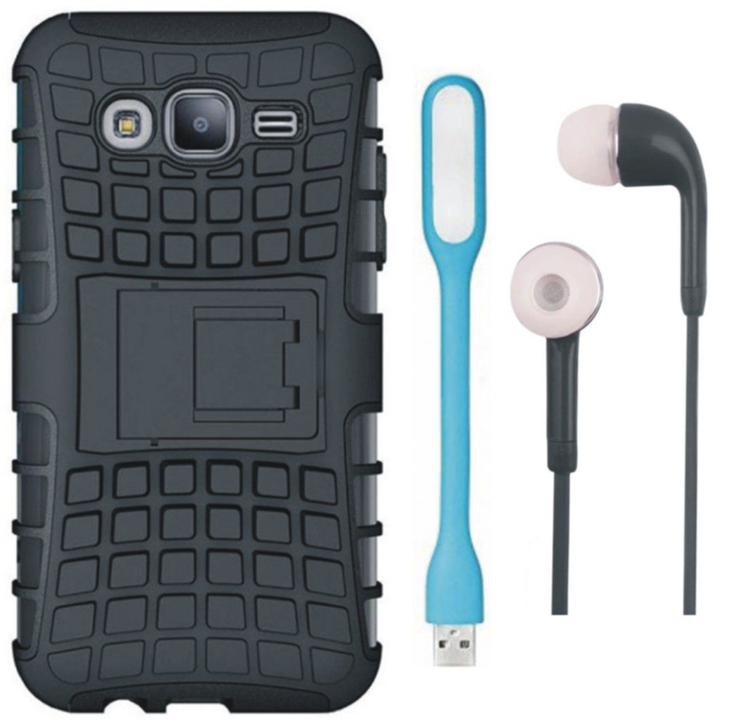 Samsung Galaxy J7 Max Cover Combo by Matrix